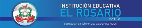 Institución Educativa El Rosario